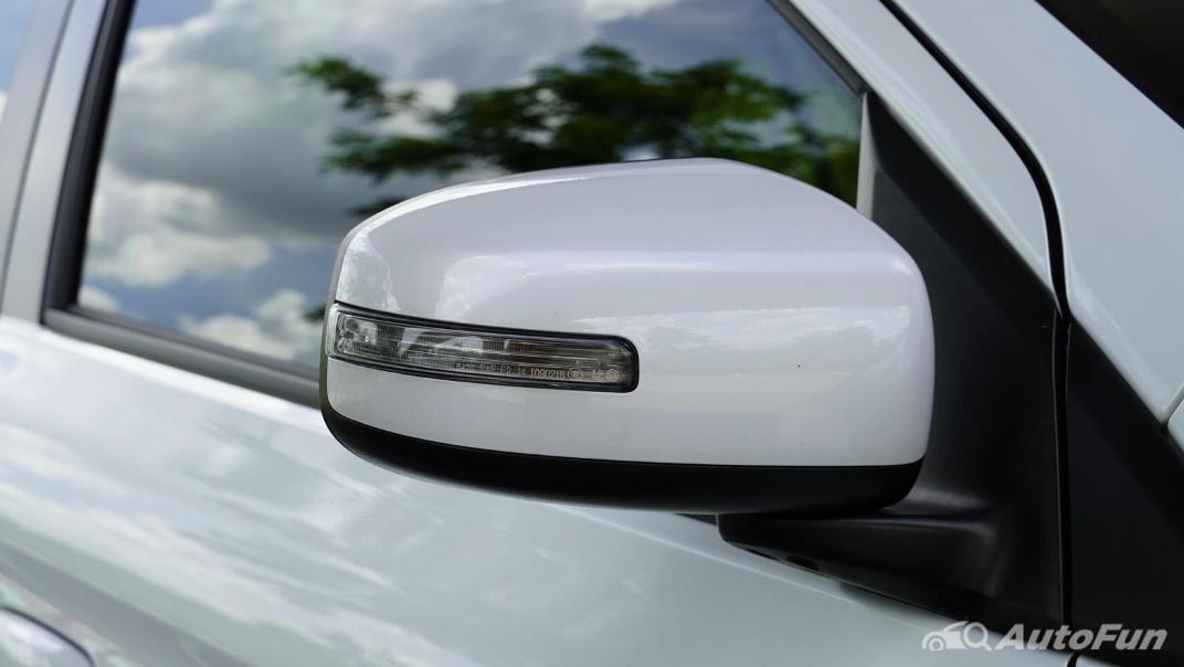 2020 1.2 Mitsubishi Attrage GLS-LTD CVT Exterior 028