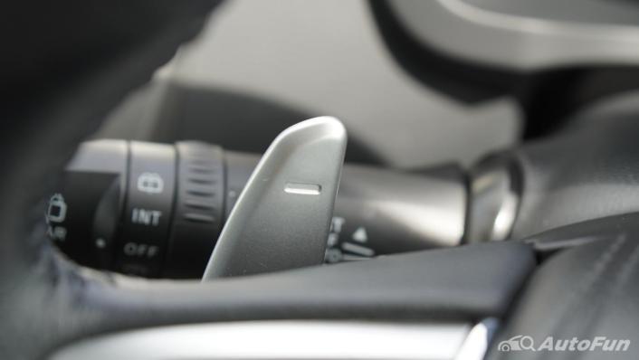 2020 Mitsubishi Pajero Sport 2.4D GT Premium 4WD Elite Edition Interior 005