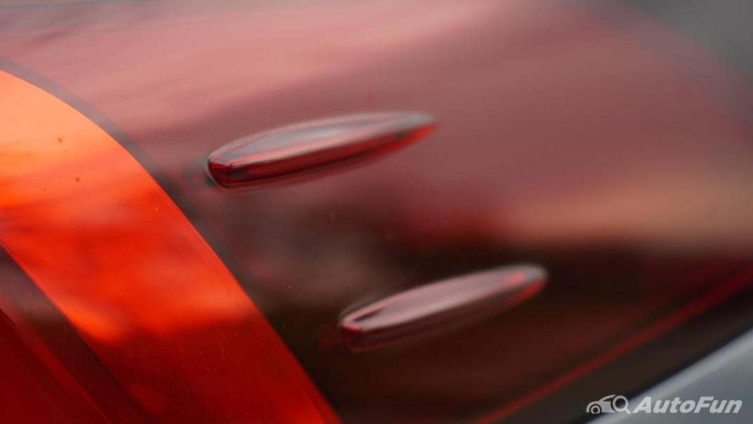 2021 Toyota Corolla Altis 1.8 Sport Exterior 023