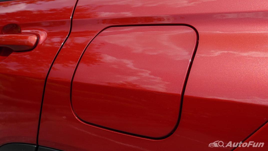 2020 Toyota Corolla Cross 1.8 Hybrid Premium Safety Exterior 046