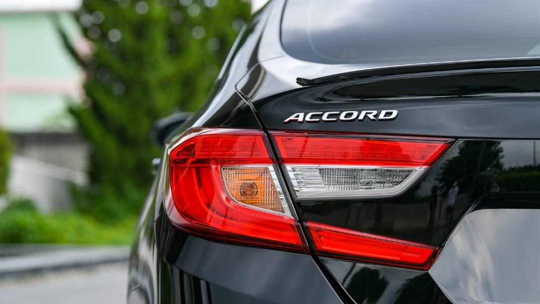 2021 Honda Accord 2.0L e:HEV EL+ Exterior 024