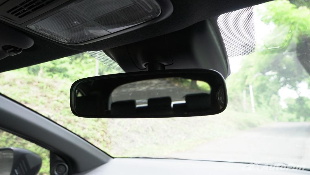 2021 Honda City Hatchback e:HEV RS Interior 046