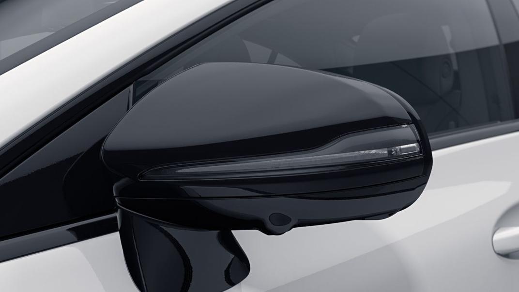 Mercedes-Benz CLS-Class Coupe Public 2020 Exterior 009