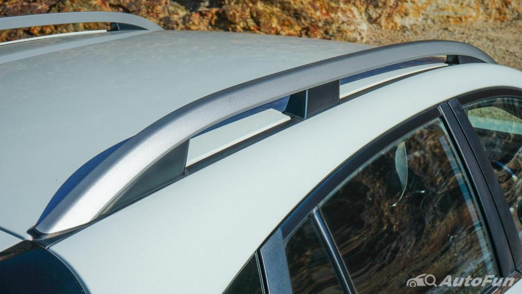 2019 Subaru XV GT Edition Exterior 026
