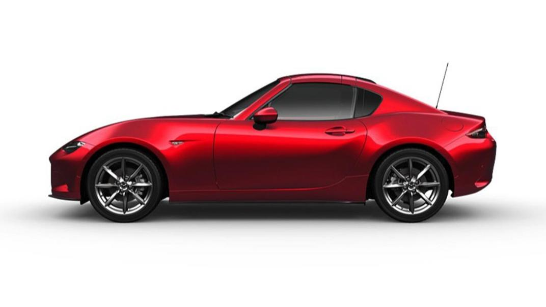 Mazda MX-5 2020 Exterior 009