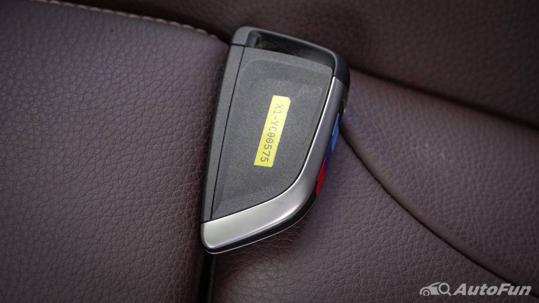 2021 BMW X1 2.0 sDrive20d M Sport Others 010