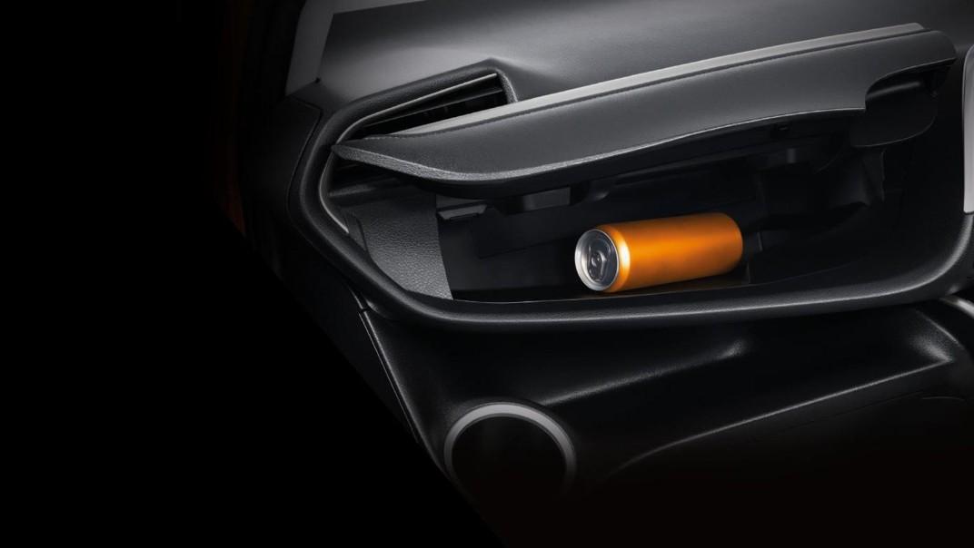 Toyota Sienta 2020 Interior 027
