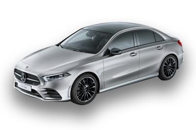 2020 1.3 Mercedes-Benz A-Class A 200 AMG Dynamic