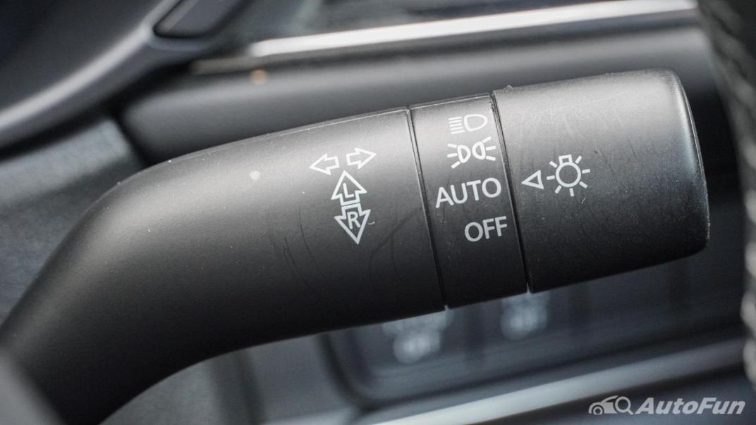 2020 Mazda CX-30 2.0 C Interior 011