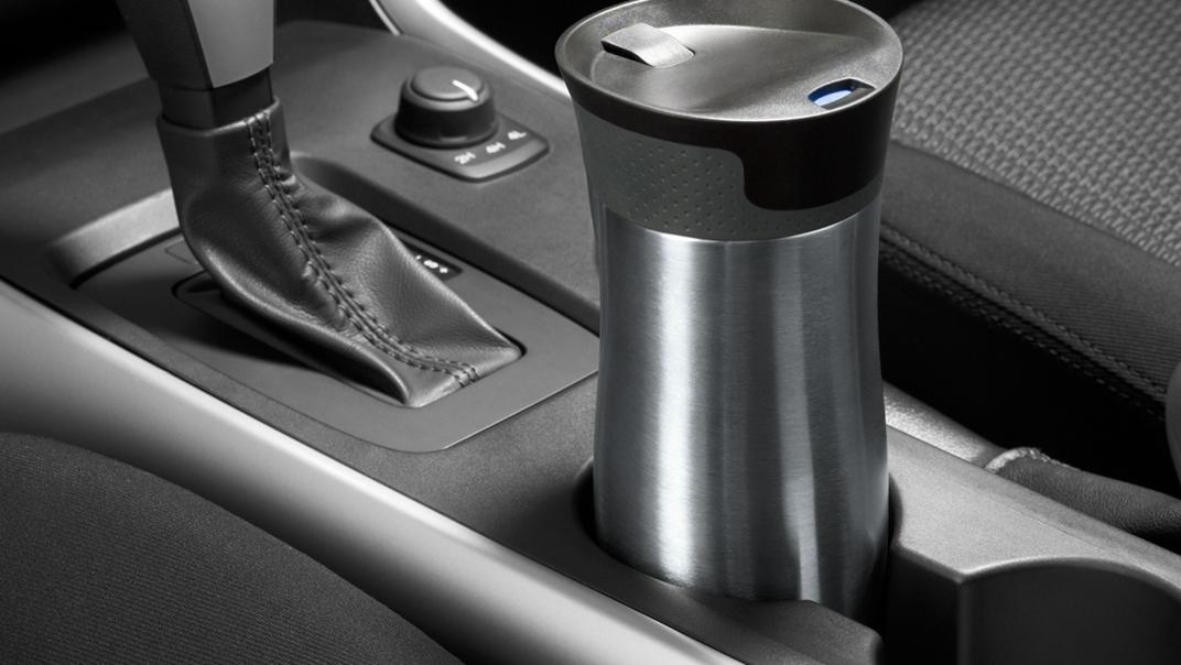Mazda BT-50 Pro 2020 Interior 006