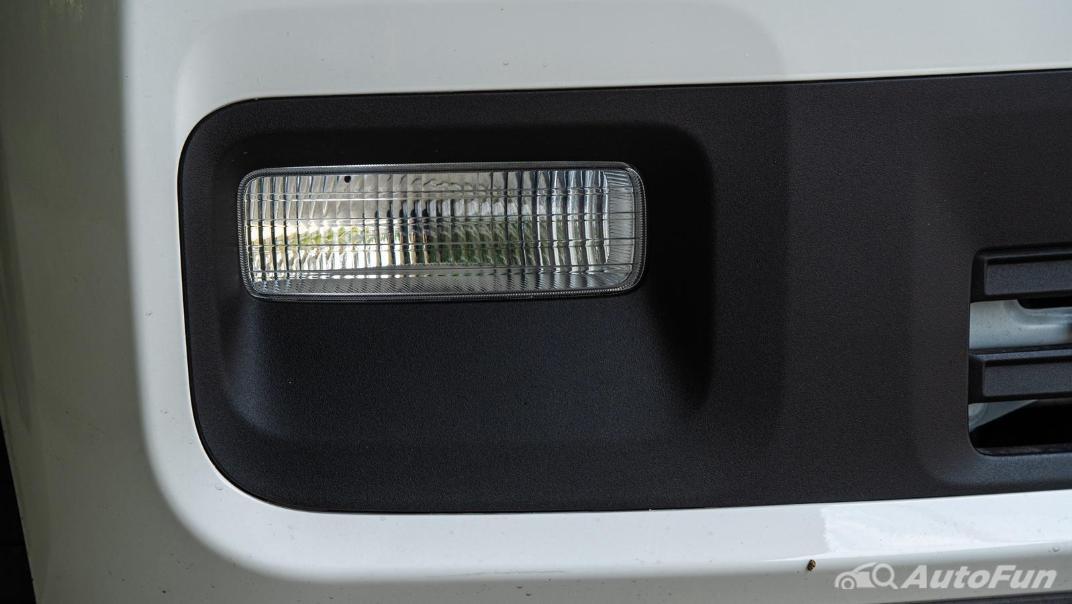 2020 Wuling Mini EV Exterior 018