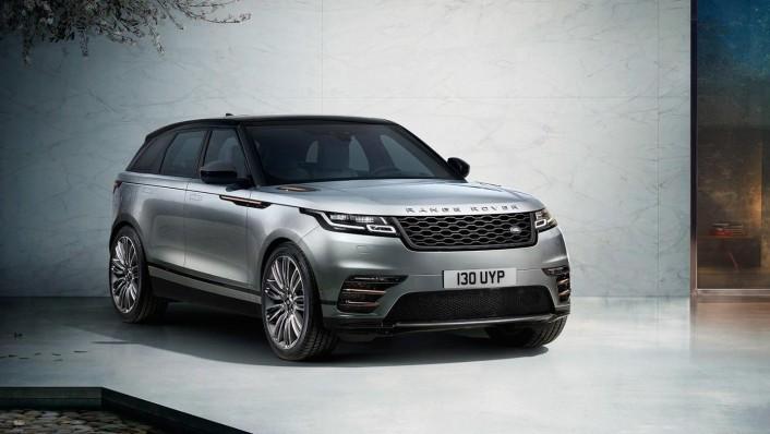 Land Rover Range Rover Velar 2020 Exterior 007