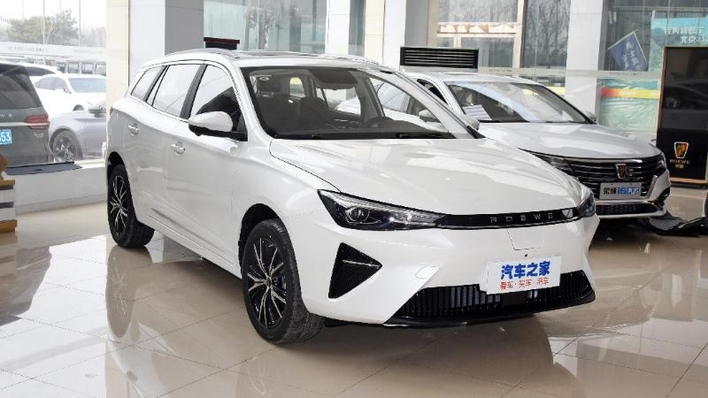 2021 MG EP ไมเนอร์เชนจ์ใหม่ ใช้มอเตอร์เร็วฟ้าแล่บ 184 แรงม้า ชมภาพและราคาจริงจากจีน 02