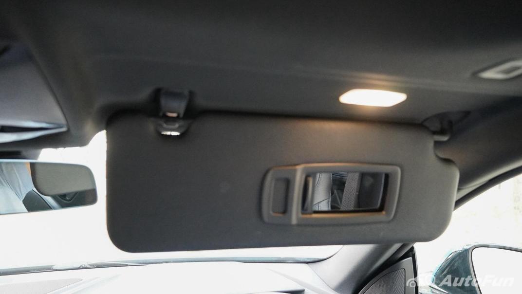 2021 BMW 2 Series Gran Coupe 220i M Sport Interior 073