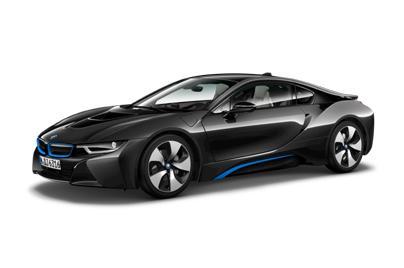 2020 BMW I8 1.5L