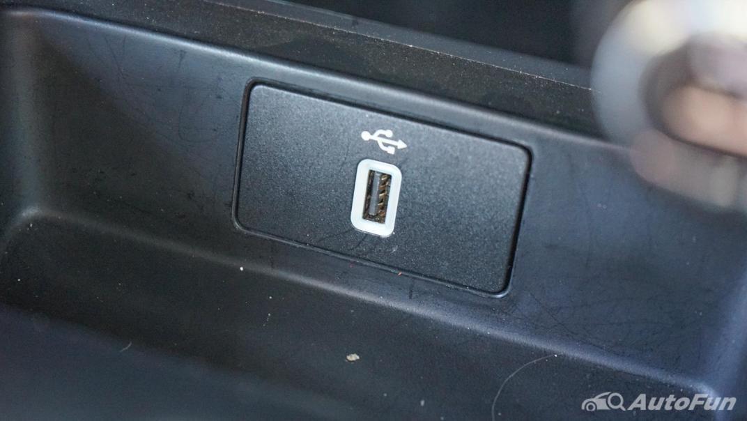 2020 Ford Ranger Double Cab 2.0L Turbo Wildtrak Hi-Rider 10AT Interior 024
