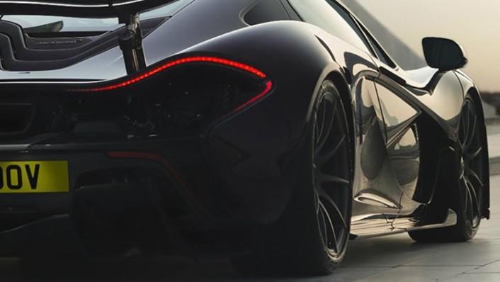 McLaren P1 Public 2020 Exterior 005