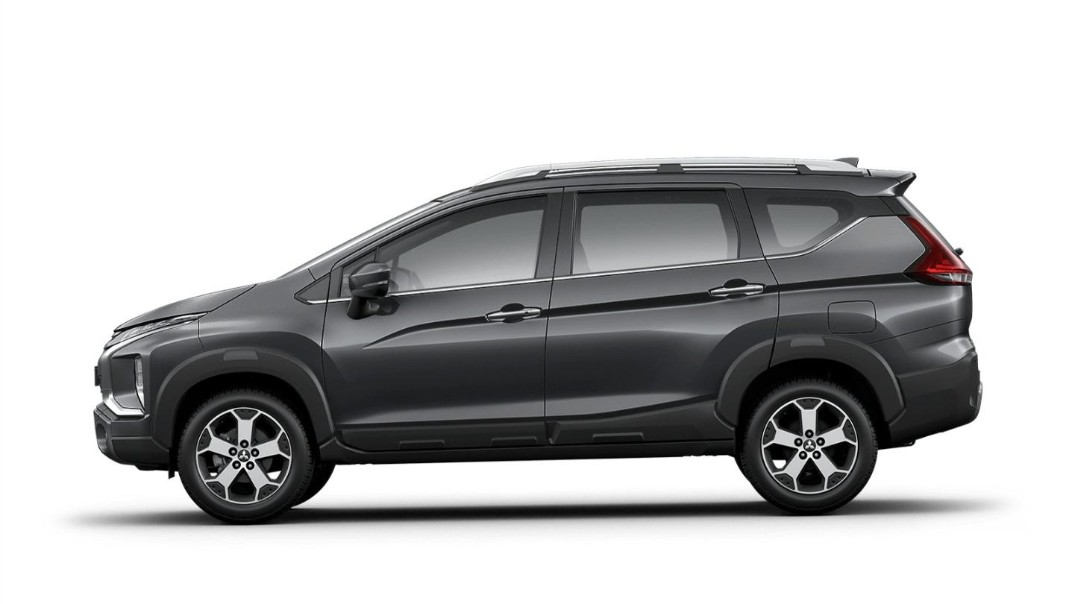 Mitsubishi Xpander Cross Public 2020 Others 003
