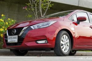 ทำไมเรารู้สึกว่า Nissan Almera ควรจะขายดีกว่านี้?