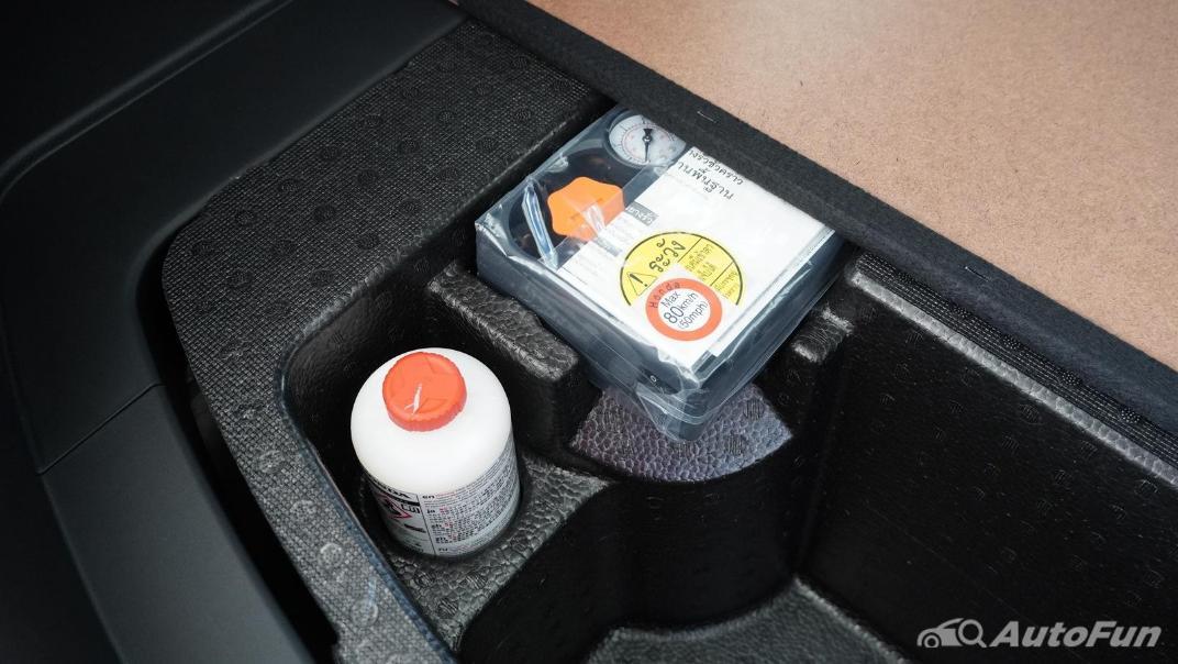 2021 Honda City Hatchback e:HEV RS Interior 104