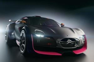 Concept Cars สวย หรู ดูดี แต่ไม่ได้มีไว้ขาย แล้วมันเอาไว้ทำอะไรกัน