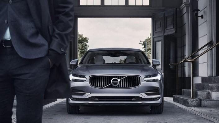 Volvo S90 Public 2020 Exterior 006