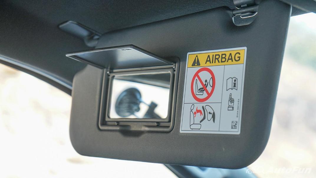 2020 Ford Ranger Double Cab 2.0L Turbo Wildtrak Hi-Rider 10AT Interior 045