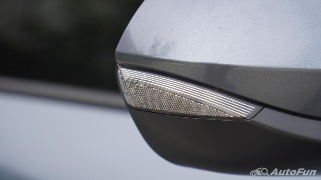 2021 Toyota Corolla Altis 1.8 Sport Exterior 036