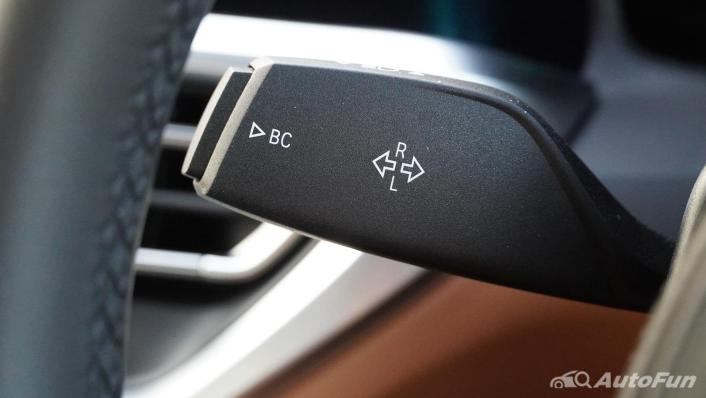 2020 BMW 4 Series Coupe 2.0 430i M Sport Interior 008