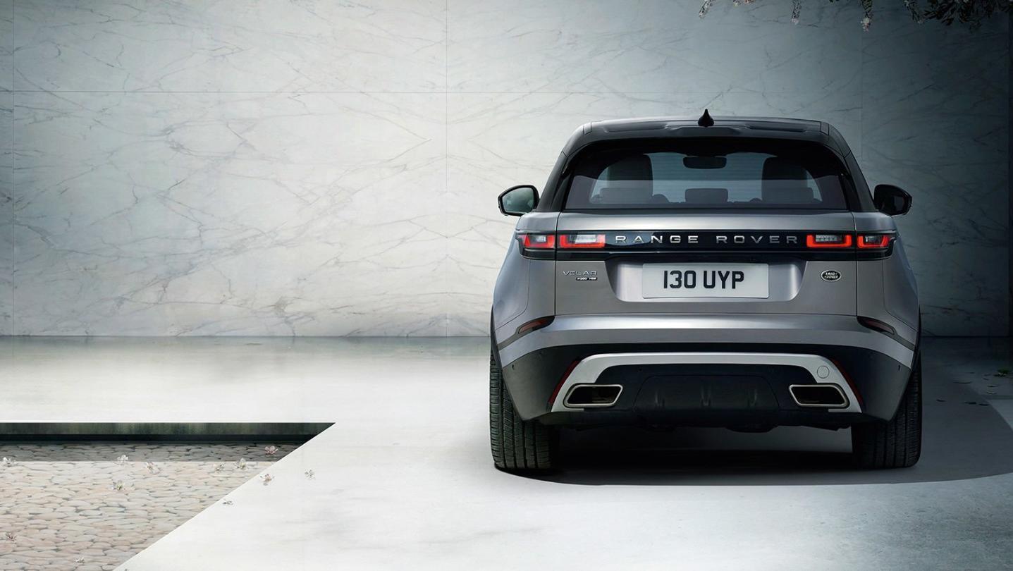 Land Rover Range Rover Velar 2020 Exterior 006