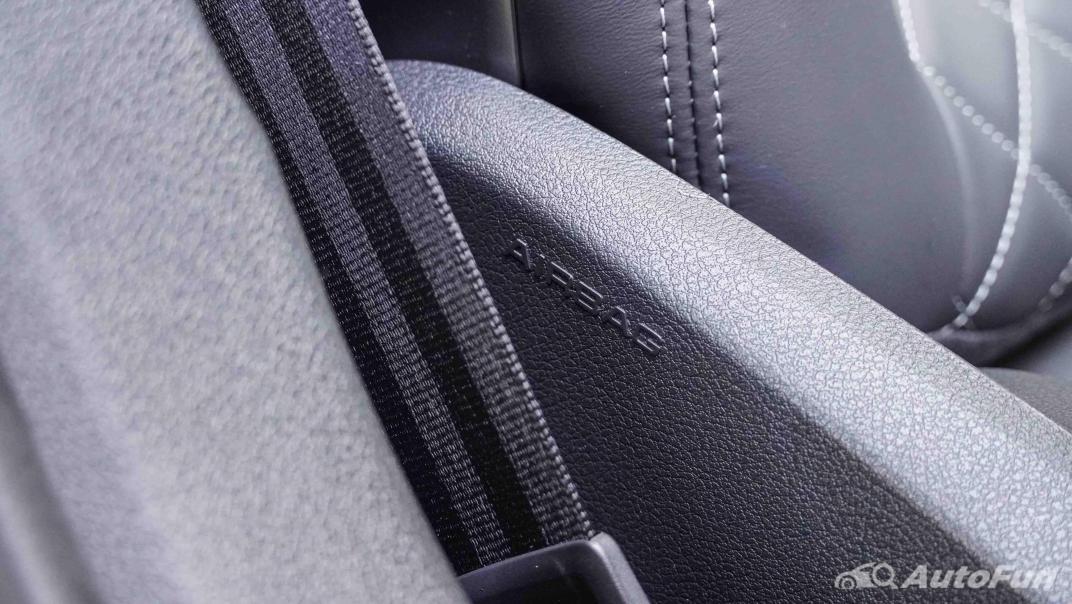 2020 Audi A4 Avant 2.0 45 TFSI Quattro S Line Black Edition Interior 115