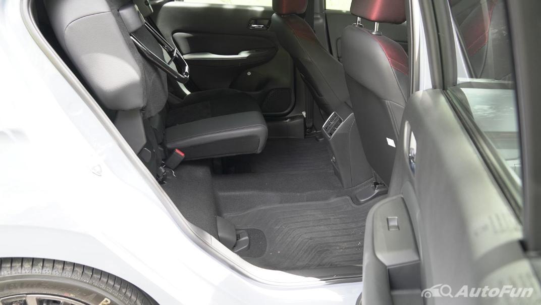 2021 Honda City Hatchback e:HEV RS Interior 031