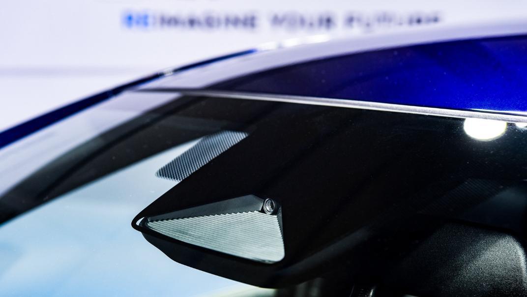 2021 Honda City e:HEV RS Exterior 064