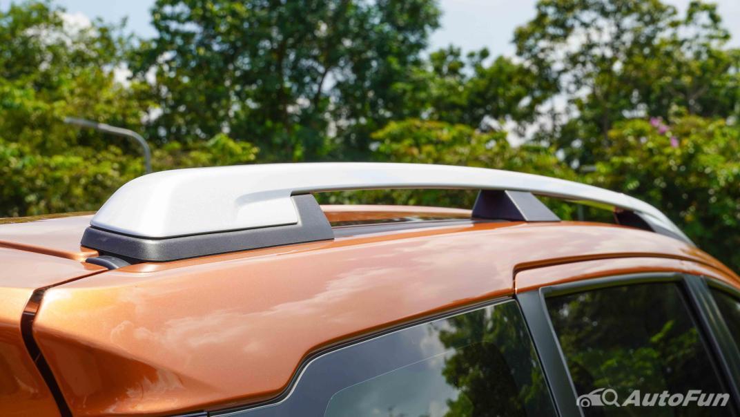 2020 Mitsubishi Xpander 1.5 Cross AT Exterior 027