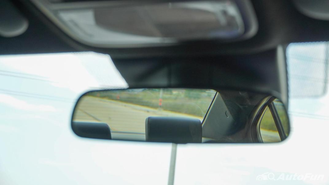 2021 Honda City e:HEV RS Interior 053