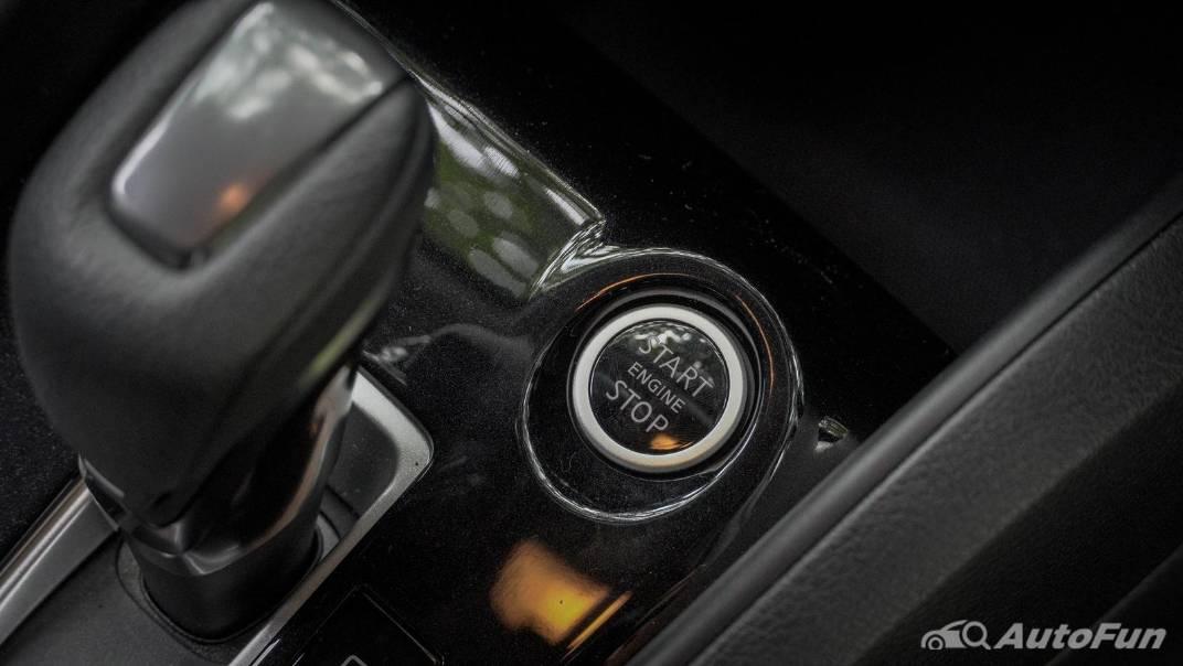 2021 Nissan Almera 1.0L Turbo V Sportech CVT Interior 012