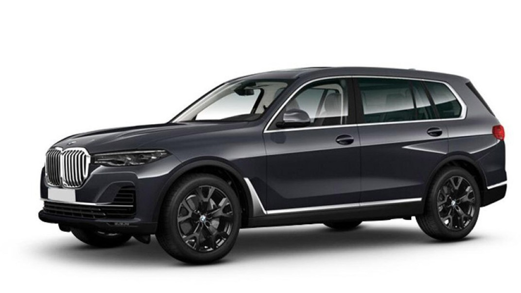 BMW X7 2020 Others 001