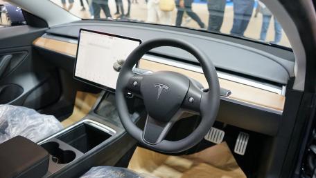 2021 Tesla Model 3 Performance ราคารถ, รีวิว, สเปค, รูปภาพรถในประเทศไทย | AutoFun