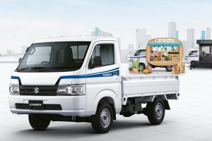 ทำไมเจ้าของธุรกิจ SME จึงควรจะพิจารณา Suzuki Carry เป็นทางเลือก?