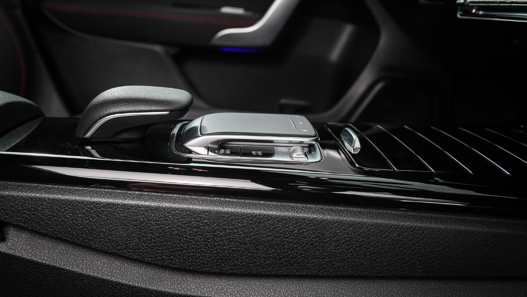 2021 Mercedes-Benz A-Class A 200 AMG Dynamic Interior 029