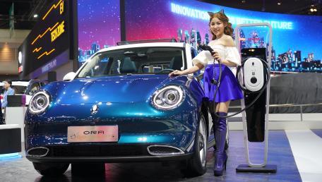 2021 ORA Good Cat Upcoming Version ราคารถ, รีวิว, สเปค, รูปภาพรถในประเทศไทย | AutoFun