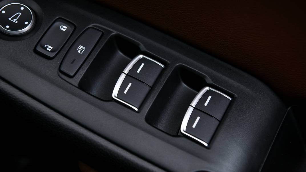 2021 Honda Accord 1.5 Turbo EL Interior 089