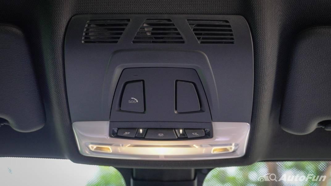 2021 BMW X1 2.0 sDrive20d M Sport Interior 050