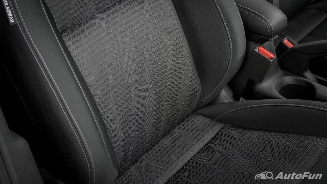 2021 Nissan Almera 1.0L Turbo V Sportech CVT Interior 016