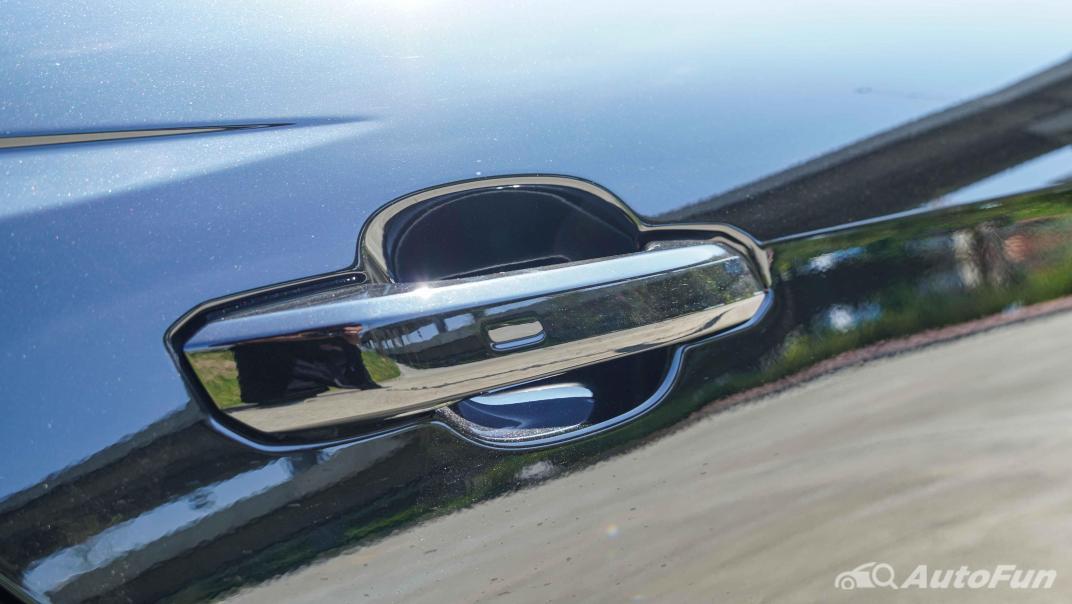 2020 Audi A4 Avant 2.0 45 TFSI Quattro S Line Black Edition Exterior 040