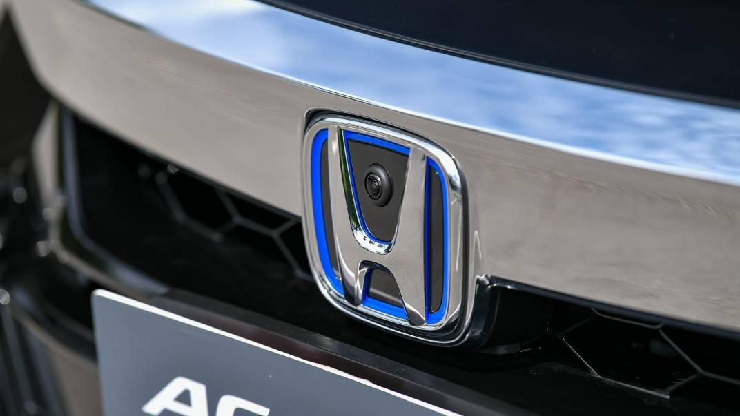 2021 Honda Accord 2.0L e:HEV EL+ Exterior 017