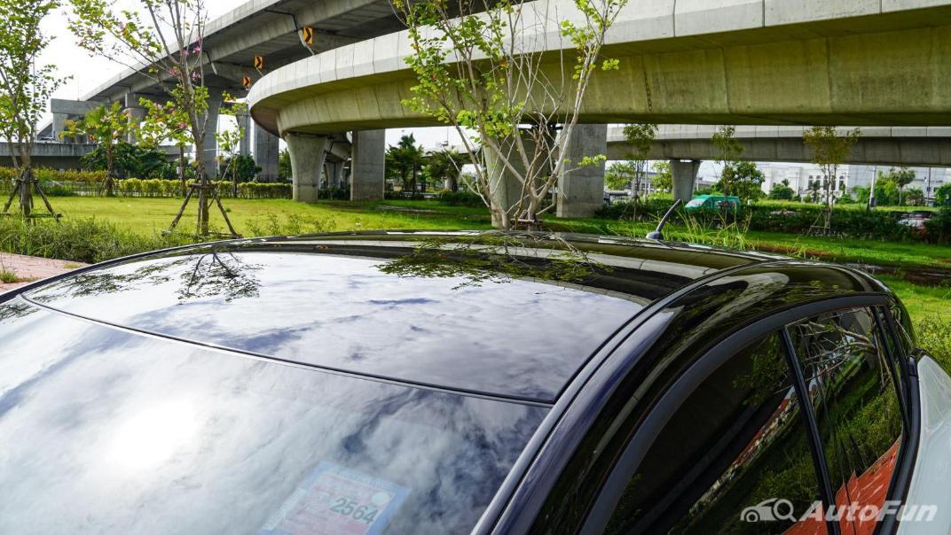 2020 Nissan Leaf Electric Exterior 021