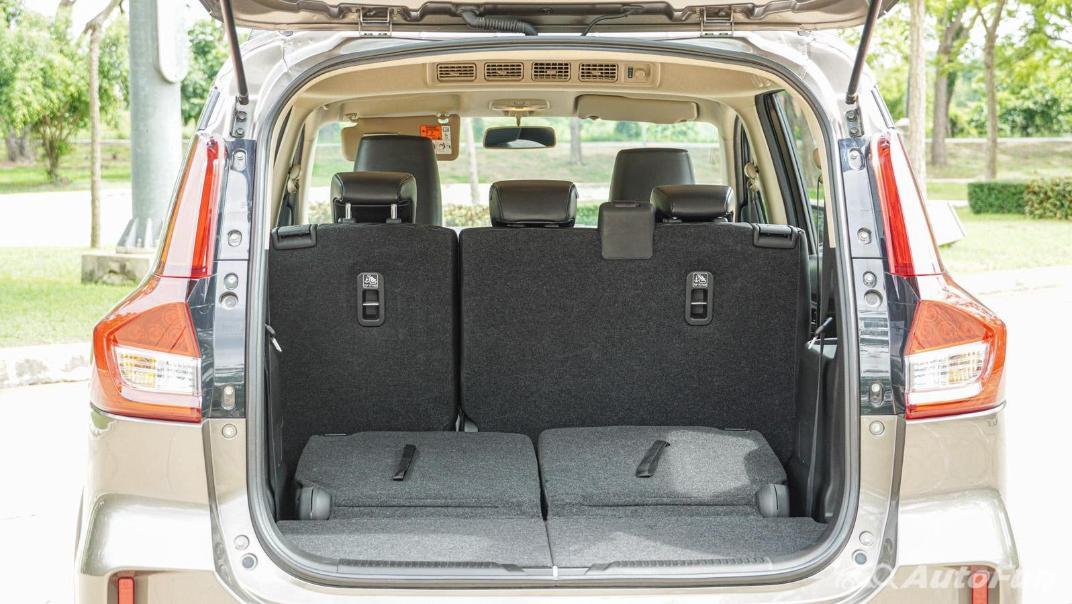 2020 1.5 Suzuki XL7 GLX Interior 046