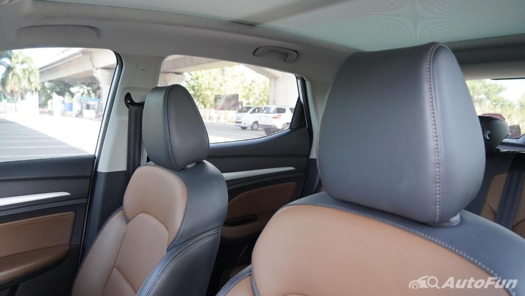 2020 MG ZS 1.5L X Plus Interior 033
