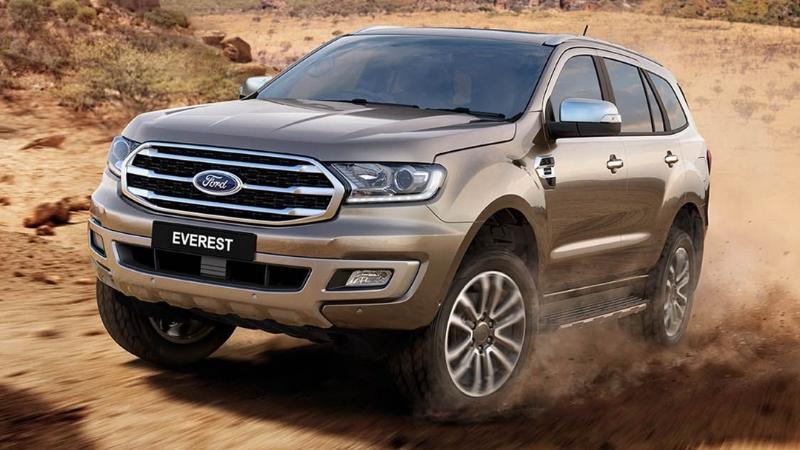 แบงค์บอกต่อ กระบะราคาดีทั้ง Ford และ Mg ส่วนลดเริ่มต้นที่ 200,000 บาท 02
